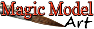 MagicModelArt