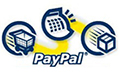 link a Paypal
