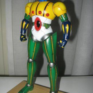 jeeg robot max 01